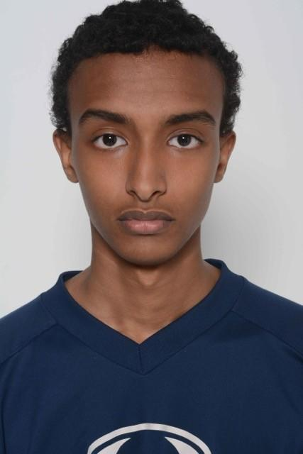 姓名:Hussein Abdulrahman职业:MODEL