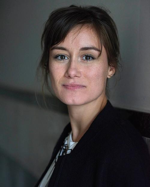 Miriam Robstad