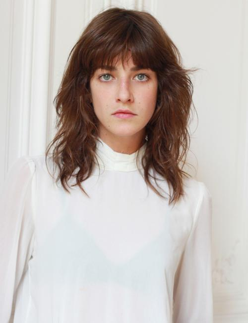 姓名:Cristina Herrmann职业:MODEL