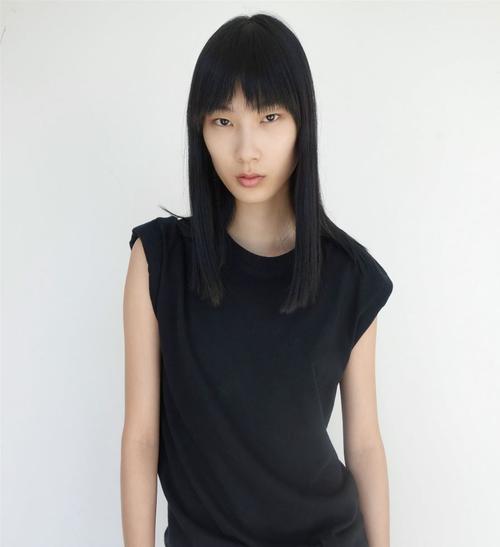 姓名:Dylan Xue职业:MODEL