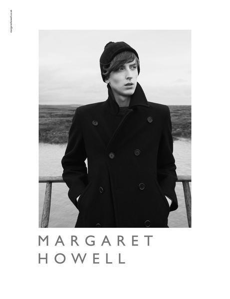 玛格丽特·豪厄尔A / W 14