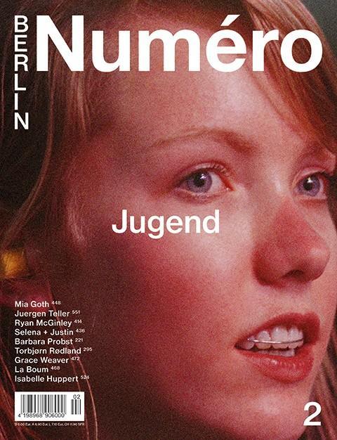 柏林- Issue # 2号码Covers 17 / S - S
