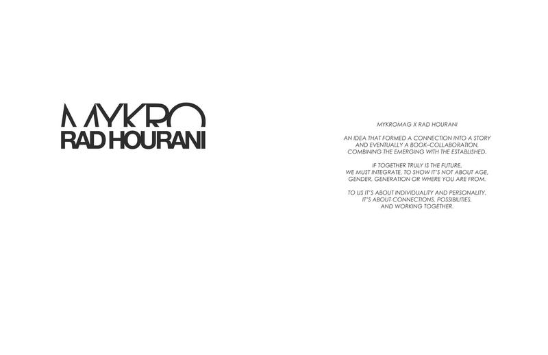 MYKROBOOK HOURANI拉德