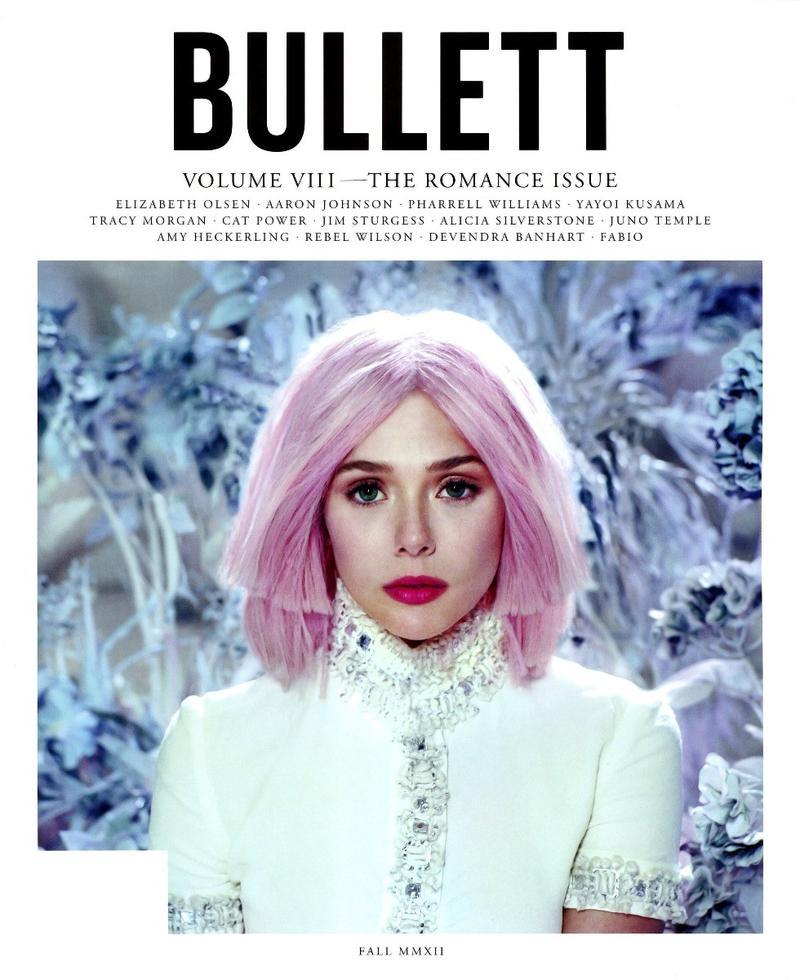 Bullett杂志