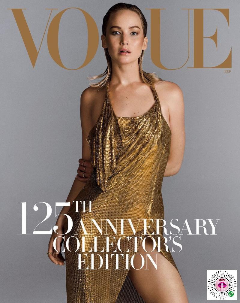 美国《时尚》杂志2017年9月封面American Vogue September 2017 Covers