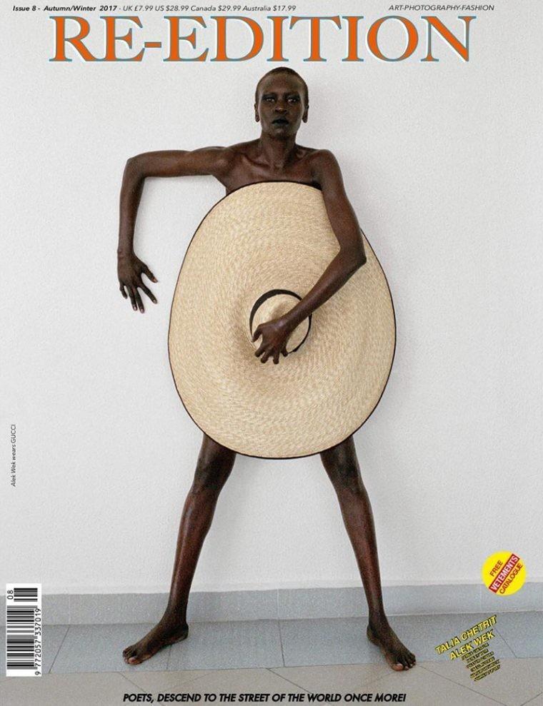 法尔Re-Edition杂志.... voc温特/ 2017年