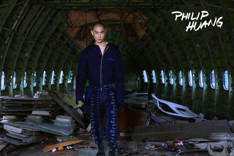 菲利普·黄·W·17壮举毕的日元技术…
