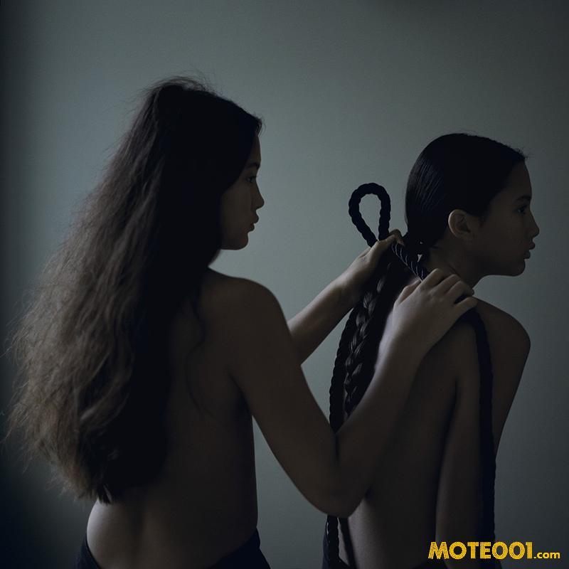 头发的仪式