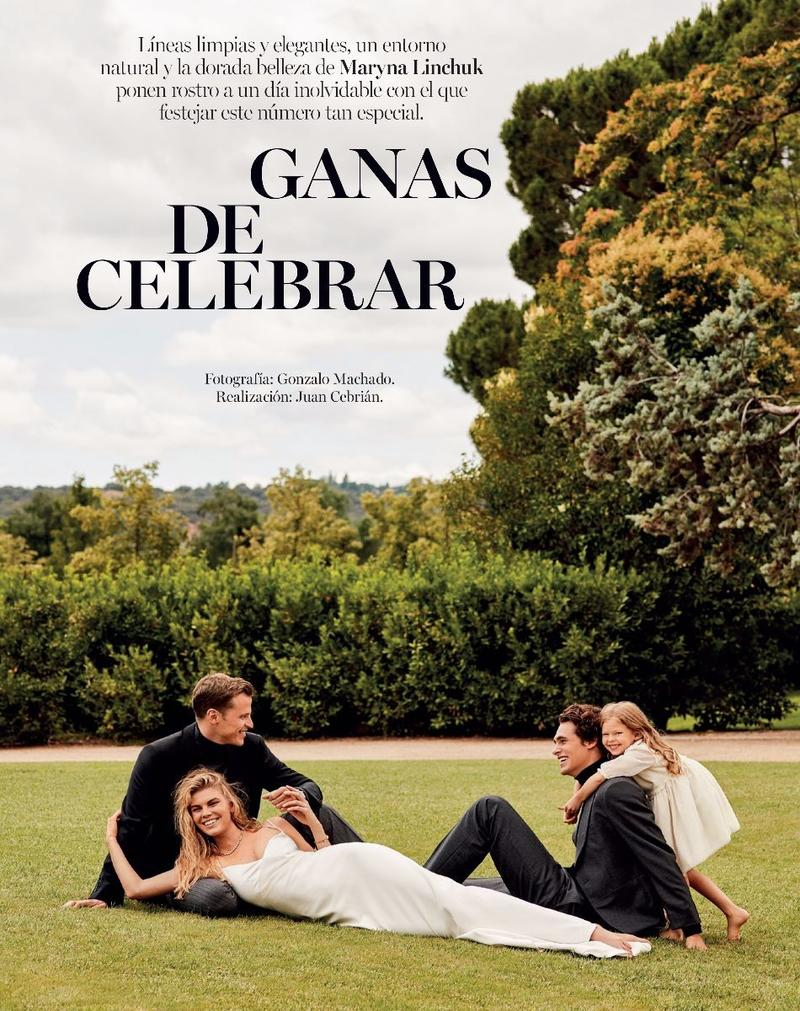 Ganas De Celebrar庆祝心情