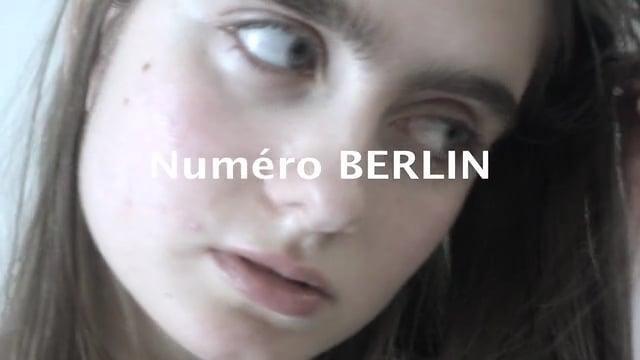 柏林标新局/ 2017年夏季号码