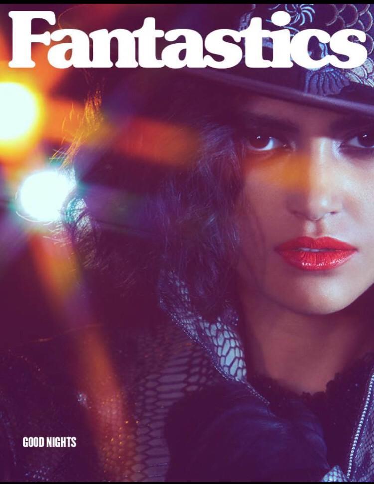 Fantastics杂志