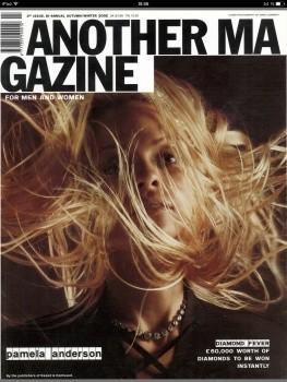 另一个杂志