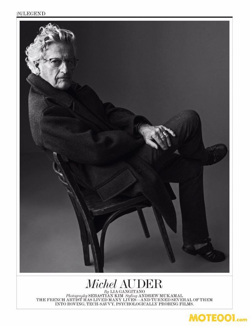 Auder米歇尔