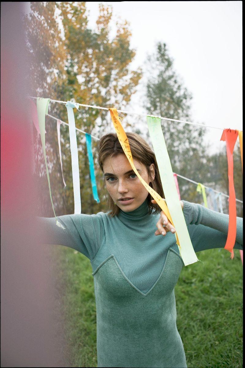 颜色由安吉洛Lamparelli分支