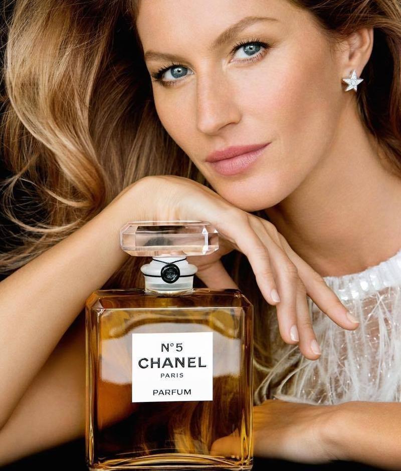 Chanel n . 5芬香2015年