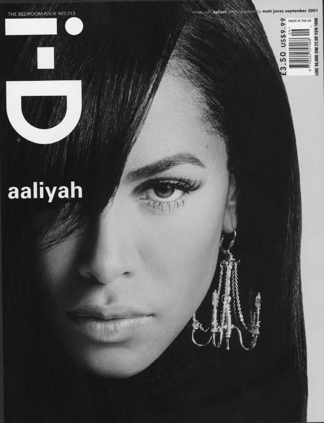 i-D杂志