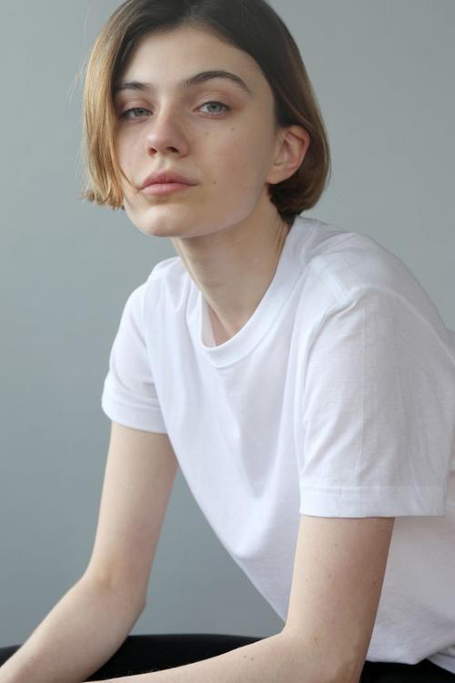 姓名:Milena Litvinovskaya职业:MODEL