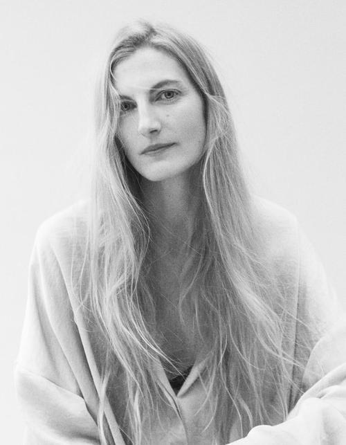 CASTING DIRECTORAlexandra Sandberg