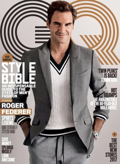 ATHLETERoger Federer