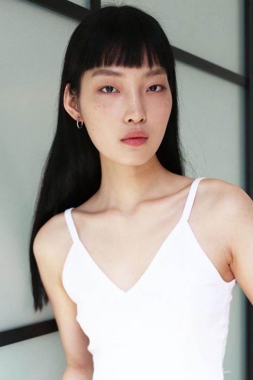 姓名:Gao Jie职业:MODEL