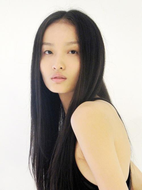 姓名:Liu Xu职业:MODEL