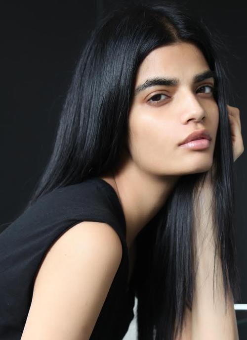姓名:Bhumika Arora职业:MODEL