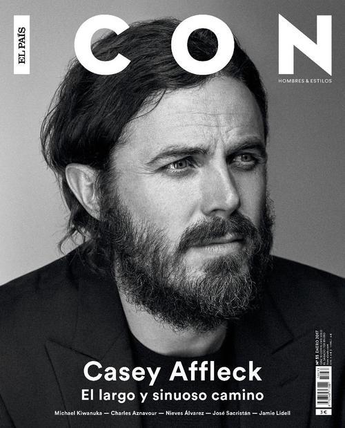 ACTORCasey Affleck