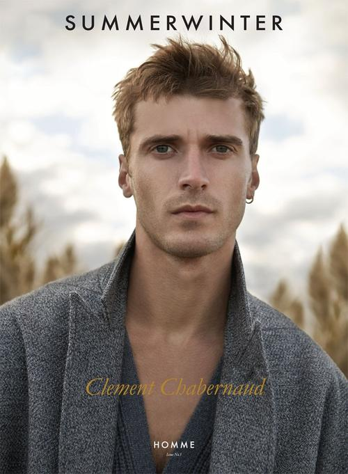 Clement Chabernaud
