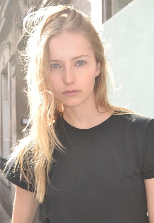姓名:Natalie Ludwig职业:MODEL