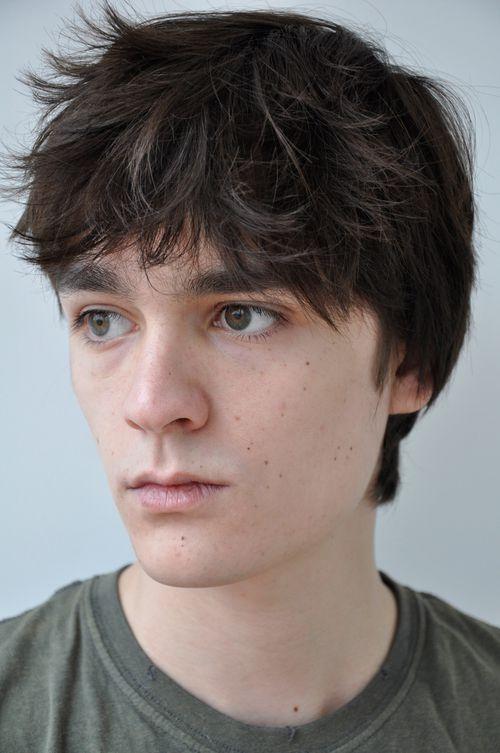 ACTORAlain Fabien Delon