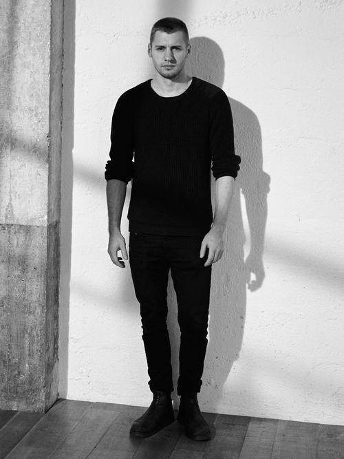 姓名:Niklas Bergstrand职业:PHOTOGRAPHER