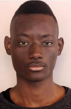 姓名:Youssouf Bamba职业:MODEL