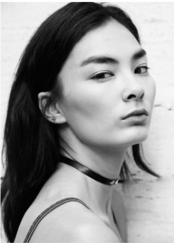 姓名:Alina Tsoy职业:MODEL