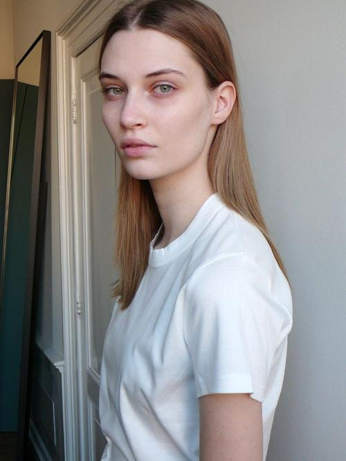 姓名:Lieke Van Houten职业:MODEL
