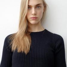 姓名:Hedvig Palm职业:Model
