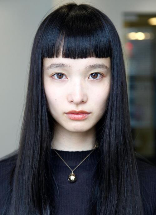 姓名:Yuka Mannami职业:MODEL