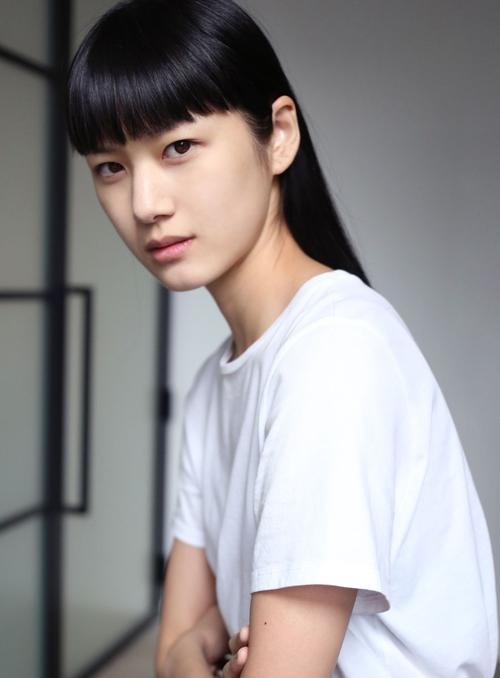 姓名:Kiko Arai职业:MODEL