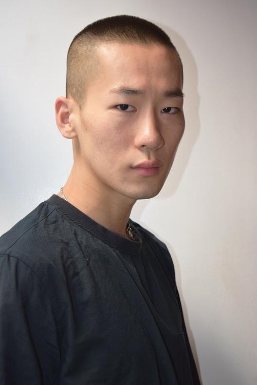 姓名:Wonjung Jo职业:MODEL