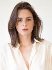 姓名:Eleonore Toulin职业:MODEL