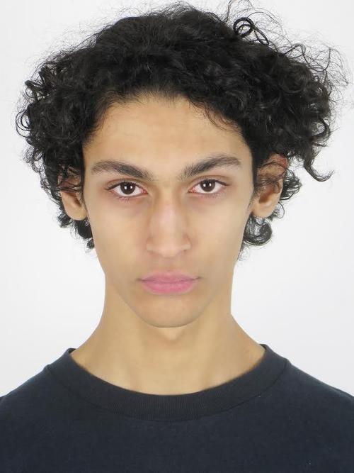 姓名:Sami Younis职业:MODEL