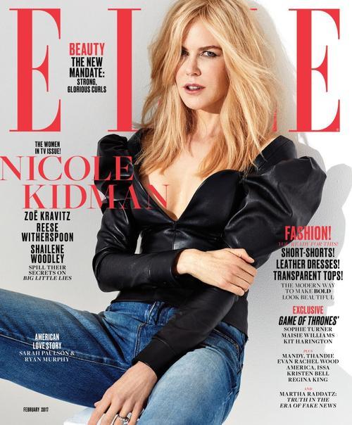 姓名:Nicole Kidman职业:ACTOR