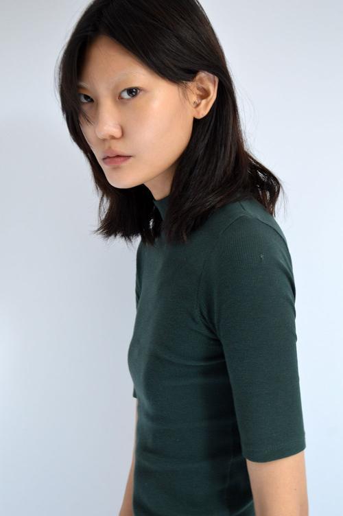 姓名:Sun Jung Lee职业:MODEL