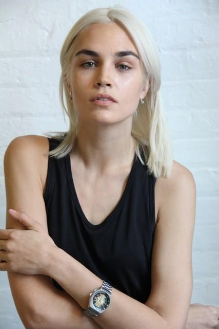 姓名:Anastasia Eremenko职业:MODEL