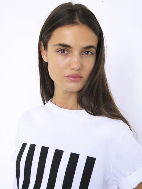 姓名:Blanca Padilla职业:MODEL