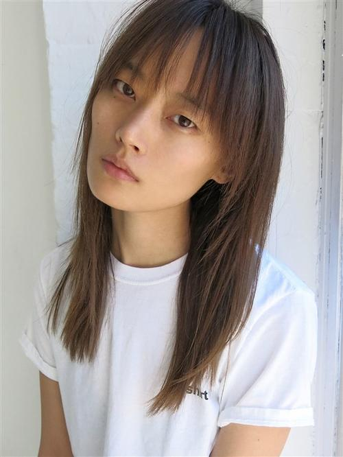姓名:Li Xiao Xing职业:MODEL